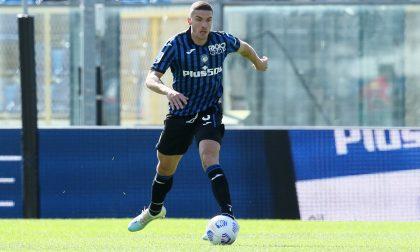 De Roon e Gosens verso il forfait anche con l'Inter, Hateboer e Romero da valutare
