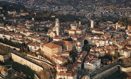 Bergamo trentesima (su 104) nella classifica dei capoluoghi italiani più green e vivibili