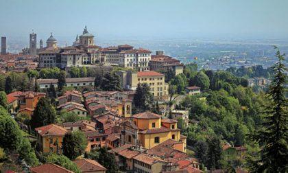 """Mille voti in 48 ore: Bergamo prima in Lombardia e settima in Italia tra i """"Luoghi del cuore"""""""