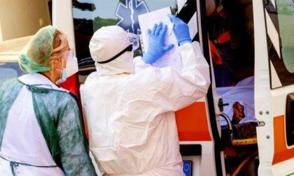 Il Papa Giovanni: in sette giorni da 19 a 27 pazienti in terapia intensiva (di cui 16 bergamaschi)