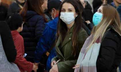 A Bergamo 80 nuovi casi. In Lombardia 71 ricoverati in meno negli ospedali
