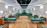 Da lunedì 23 novembre l'ospedale in Fiera accoglierà anche pazienti Covid ordinari