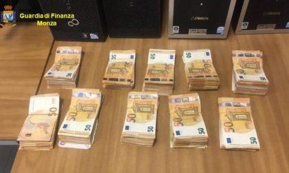 Appropriazione indebita, sequestrati oltre 300 mila euro a due soci brianzoli e a un bergamasco
