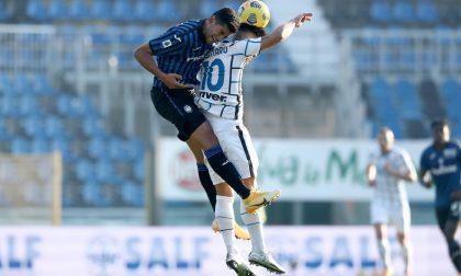 La gara con l'Inter conferma: Romero è un grande difensore, l'Atalanta ne aveva bisogno