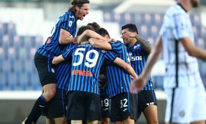 Atalanta-Inter finisce 1-1, il risultato giusto tra due squadre in cerca di nuove energie