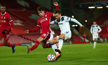 Gosens e Ilicic: gol da urlo; Gomez decisivo con assist perfetti. Ma Gasperini è da dieci