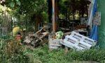 Alloggi occupati abusivamente in via Monte Grigna, la Lega chiede risposte al Comune