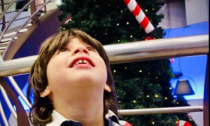 Conte risponde al bambino che aveva chiesto l'autocertificazione per Babbo Natale