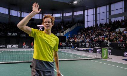 Internazionali di tennis di Bergamo, dal 2021 non si giocheranno a febbraio ma in autunno