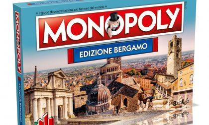 Ecco il Monopoly Bergamo: le immagini dell'edizione limitata dedicata alla nostra città
