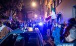 La Questura ha denunciato venti persone per la protesta sotto casa del sindaco Gori