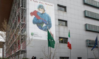 A Bergamo 97 casi in più. Continua il calo delle persone ospedalizzate in Regione