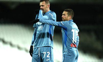 Poca Atalanta, lo 0-0 non si sblocca e i nerazzurri deludono. Alla fine, sorride solo lo Spezia