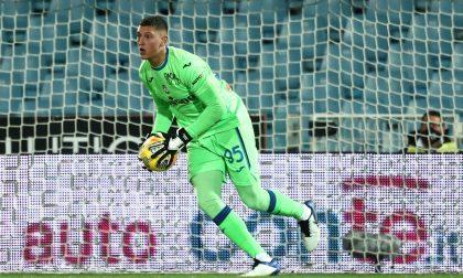 Ben 280 giorni dopo, Gollini ritrova la Champions: non gioca da Atalanta-Valencia