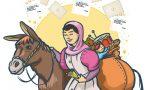 Scrivi a Santa Lucia: mandaci la tua letterina e fai del bene