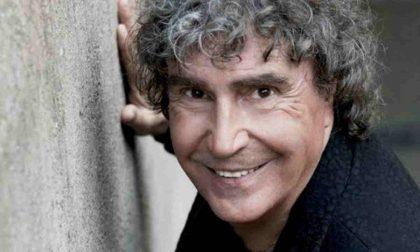 Roby Facchinetti ricorda Stefano D'Orazio: «Un lungo viaggio con qualche lacrimuccia»