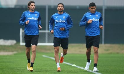 Romero e Hateboer subito in campo? Le possibili scelte del Gasp contro il Liverpool