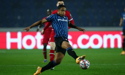 Atalanta travolta 5-0, ma mai doma. Il Liverpool è di un altro pianeta
