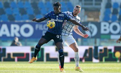 L'Atalanta continua a essere una cooperativa del gol: in nove hanno segnato 24 gol