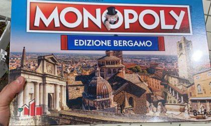 È assalto al Monopoly Bergamo: in poche ore polverizzate le confezioni messe in vendita
