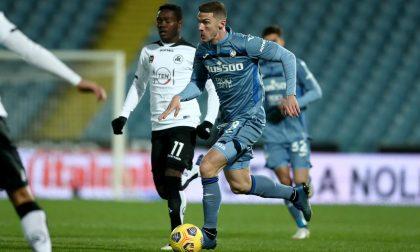 Dall'Everton al Liverpool, Robin Gosens in campo per chiudere il cerchio del gol