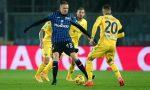 L'Atalanta le prova tutte, ma ad andare in gol è il Verona. Al Gewiss finisce 0-2