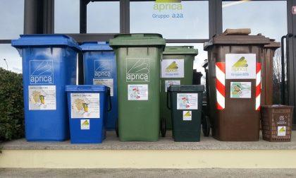 Produciamo 462 chili di rifiuti a testa e li sappiamo ben differenziare. Ma si può fare meglio