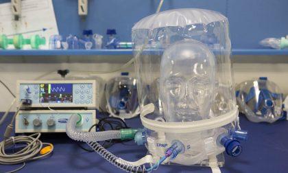 Report, la richiesta di caschi Cpap per l'ospedale di Alzano dimenticata da Regione Lombardia
