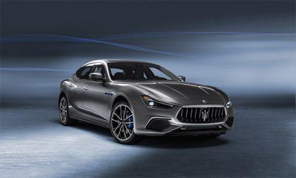 Il futuro elettrico di Maserati: Iperauto presenta la nuova Ghibli Hybrid