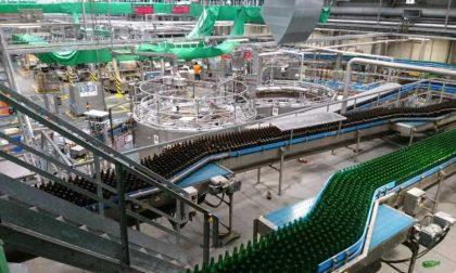 Heineken annuncia 93 esuberi in Italia, forse anche a Comun Nuovo
