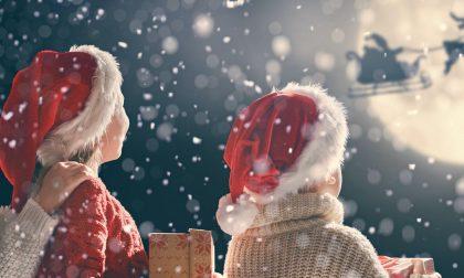 Foto Bimbi Di Natale.Bimbo Di 5 Anni Scrive A Conte Puo Fare Un Autocertificazione Speciale Per Babbo Natale Prima Bergamo