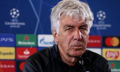«Rifletterò», «lavorerò» e «cambierò»: i tre propositi di Gasperini dopo il 5-0 del Liverpool