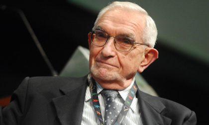 """Lombardia """"com'eravamo"""", gli anni da Presidente di Guzzetti"""