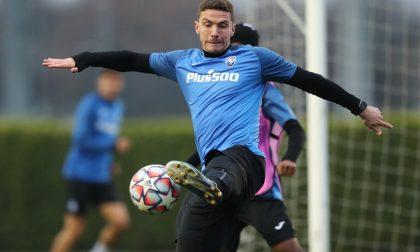 Nuova tegola, Gosens non convocato contro l'Udinese: è positivo al tampone