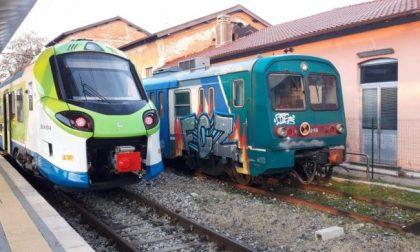 Sulla Lecco-Bergamo arriva il nuovo treno Donizetti: farà 14 corse al giorno
