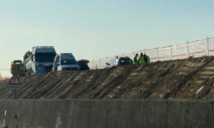 Tragico incidente in un cantiere, muore operaio 42enne di Carobbio degli Angeli