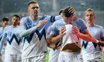 Ilicic è tornato: gol su rigore e tacco delizioso nella partita tra Slovenia e Kosovo