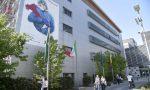 I supereroi acrobatici di Abio fanno visita ai piccoli pazienti dell'ospedale Papa Giovanni
