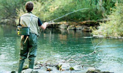 Pesca, quanta confusione! Adesso il Dipartimento dello sport dice che è permessa