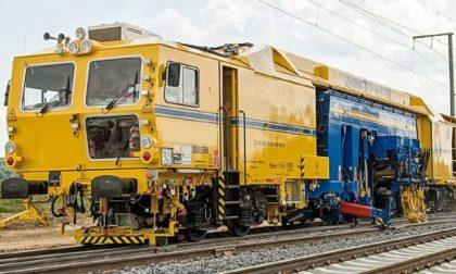 Operaio investito da un treno perde un piede, aperto un fascicolo: indagato il macchinista