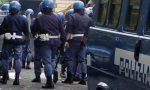 Manifestazione non autorizzata in piazzale Alpini, altre 23 persone denunciate