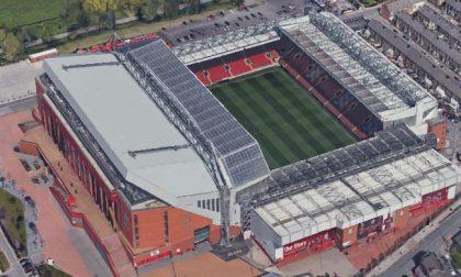 Champions League, problema all'aereo della Dea, salta la rifinitura ad Anfield