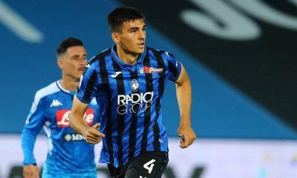 Bella gioia per il croato Sutalo: nel 7-0 alla Lituania U21 il nerazzurro ha fatto gol