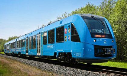 Arrivano i primi treni a idrogeno in Italia: si parte dal Lago d'Iseo