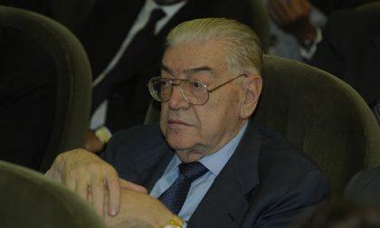 È morto Tancredi Bianchi, economista, banchiere, docente e saggista
