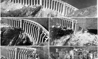 La tragedia della Diga del Gleno, 97 anni fa