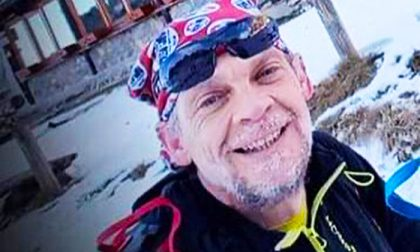 """Se n'è andato a 53 anni Marco Scotti, rifugista del """"Rino Olmo"""" (ai piedi della Presolana)"""