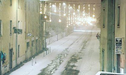 Neve e black out, in Bergamasca 6.800 utenti senza corrente (tanti ancora adesso…)