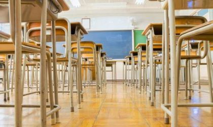 Con le chiusure calano i contagi a scuola: dall'8 al 14 marzo sono 167 i nuovi positivi