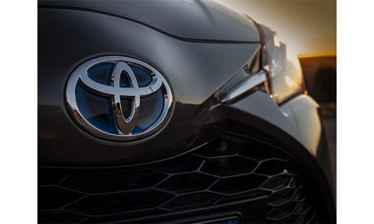 Toyota Yaris, la piccola ibrida disponibile anche presso le concessionarie di auto usate